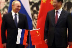 چین و روسیه