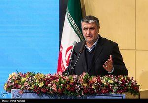 افتتاح پروژه نیمه تمام در تهران توسط آقای وزیر
