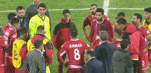 واکنش AFC به نرسیدن پرسپولیس به جام