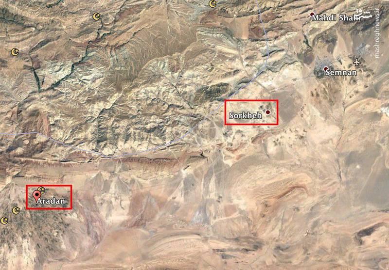 2381696 - دو روستای تاثیرگذار در تاریخ ایران