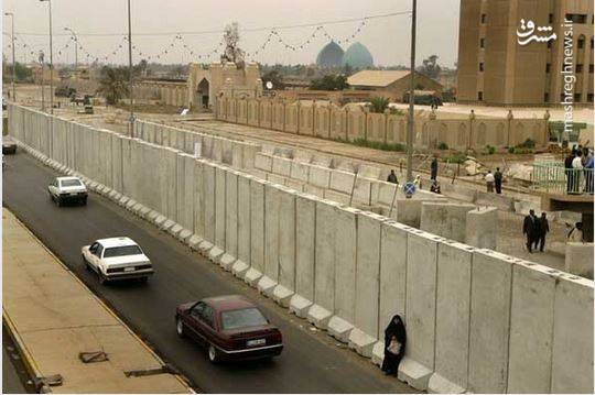 2381834 - خروج نخستوزیر عراق از منطقه سبز
