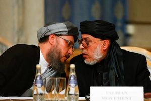 انتشار جزئیاتی از توافق احتمالی آمریکا با طالبان