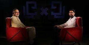 دغدغه جریان انقلابی نباید فقط انتخابات باشد/ لاریجانی در مکتب امام میلنگد