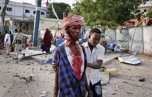 افزایش تلفات حمله تروریستی در سومالی