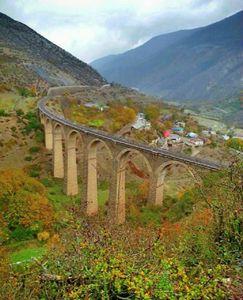 سوادکوه_پل کلانتری