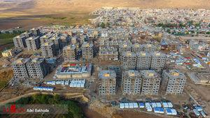 فیلم/ از خدمات تا مشکلات مردم کرمانشاه یکسال پس از زلزله