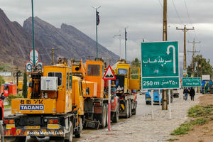 کانون امام علی(ع) و زلزلهزدگان کرمانشاه