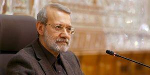 لاریجانی: اروپای مستقل به نفع کشورهای اروپایی است