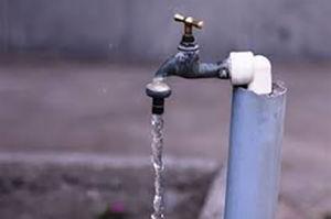 فیلم/ سرقت آب آشامیدنی از شاه لوله اصلی!