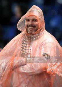 عکس/ شنبه بارانی جهان ورزش