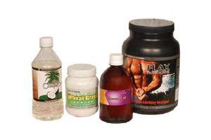 خطرات مصرف محصولات بدنسازی
