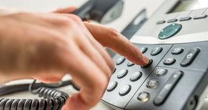 اختلال در ارتباط تلفنی مشترکان ۴ مرکز مخابراتی