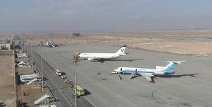 برگزاری مانور در فرودگاه مهرآباد/ مسافران خونسرد باشند