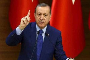 اردوغان: خرید «اس -۴۰۰» از روسیه قطعی است