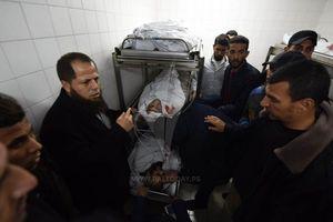 ترور فرمانده حماس با لباس زنانه +عکس و فیلم