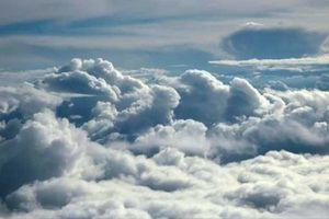 فناوری جدید باروری ابرها برای احیای دریاچه ارومیه