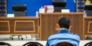فراموش کاری متهم اقتصادی به دلیل طولانی شدن بازداشت