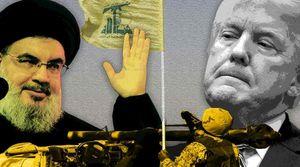 طرح حذف حزب الله در آستانه تشکیل دولت لبنان کلید خورد
