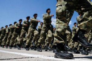 یک معافیت جدید برای سربازان