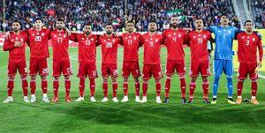 علت غیرفعال کردن صفحات مجازی بازیکنان تیم ملی