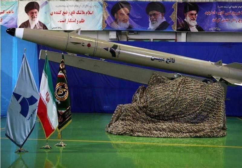 وضعیت صنعت موشکی ایران بعد از شهادت حسن طهرانی مقدم