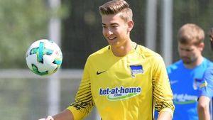 پسر اسطوره فوتبال آلمان به تیم ملی آمریکا دعوت شد!