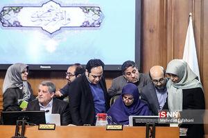 انتقاد عضو شورای شهر تهران از پنهانکاری افشانی