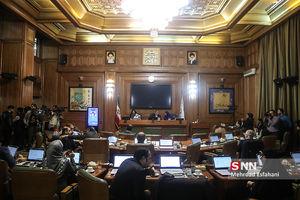 تشکیل جلسه فوری برای انتخاب سرپرست شهرداری تهران