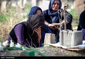 اولین سالگرد زلزله کرمانشاه