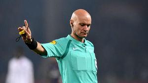 داور جنجالی فوتبال: زلاتان دیوانه است +عکس