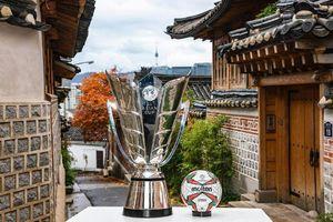 عکس/ کاپ قهرمانی جام ملتهای آسیا ۲۰۱۹