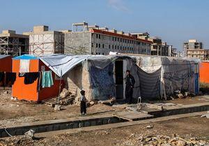 روایتی از کرمانشاه، یک سال پس از زلزله