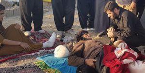 هیأتهای مذهبی در زلزله کرمانشاه چه کردند؟