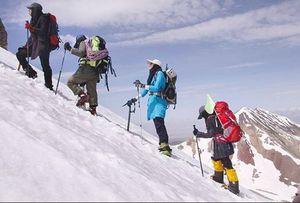 حقیقت ماجرای نامه اجازه برای زنان کوهنورد