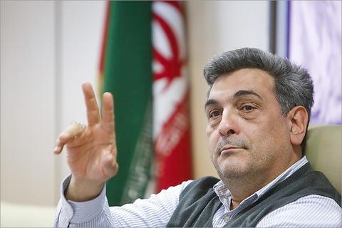 فیلم/ حضور مدیران خارجی در شهرداری تهران!