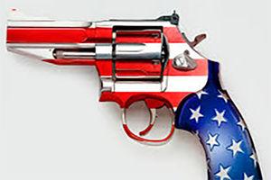 فیلم/ طنین صدای مرگ در گوش آمریکاییها!