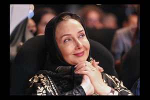 حمله بیرحمانه غرب پرستان به کتایون ریاحی +عکس