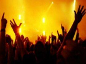 دستگیری ۵۰ نفر در پارتی مختلط شبانه
