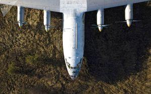 موزه نیروی هوایی روسیه