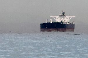 دلوار نفتکش ایرانی