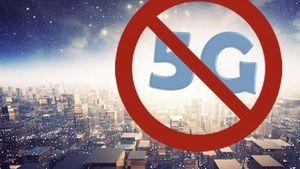 توسعه اینترنت 5G سلامتی انسان را تهدید میکند؟