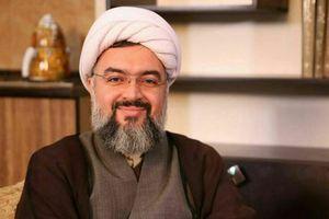 محمد علی رنجبر - کراپشده