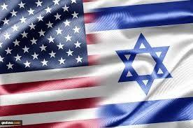 آمریکا و اسراییل