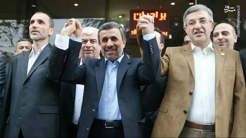 کدام رفتار احمدینژاد برای رهبر انقلاب عجیب و غریب بود؟