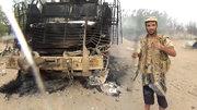 چه مناطقی از شهر الحدیده در اشغال نیروهای ائتلاف است؟/ خسارت ها و تلفات نیروهای مزدور در درگیری های ۲ هفته گذشته + نقشه میدانی و تصاویر