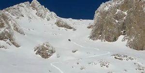 نجات ۲۷ کوهنورد در ارتفاعات توچال