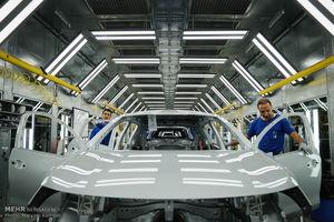 ساخت خودرو