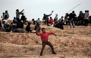 محکومیت «عادیسازی روابط» با صهیونیستها در نوار غزه