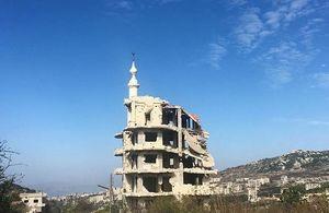 توافق دمشق با امان درباره بازسازی سوریه