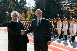 مهمان امروز تهران کیست؟ +عکس